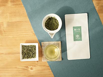 初めてでも美味しく淹れられる、京都らしい上品な甘みの贅沢茎茶 雁ヶ音(かりがね)